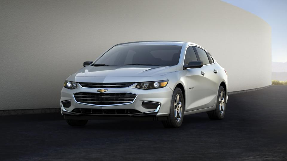 Chevrolet Malibu Rent A Car